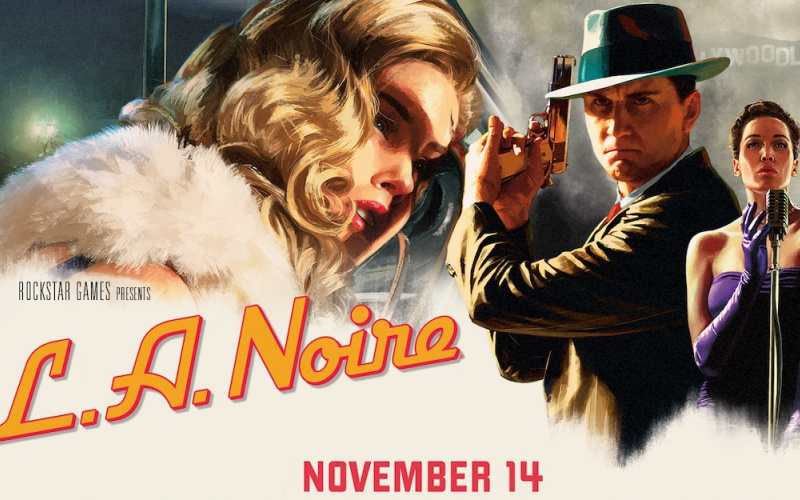 L.A. Noire enters Virtual Reality