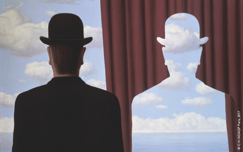 MAGRITTE EXPERIENCE